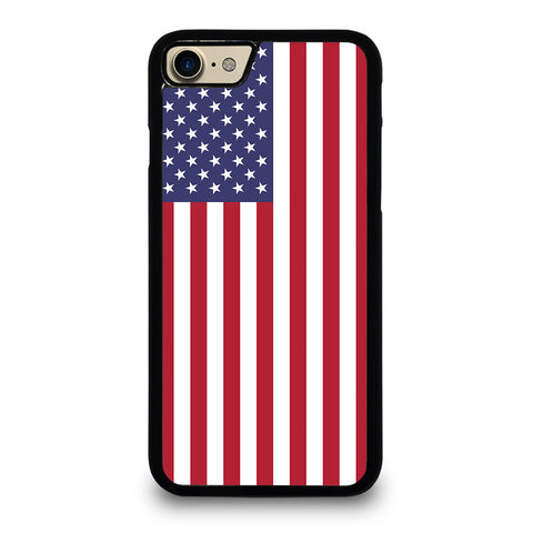 AMERICAN FLAG THE GREAT iPhone 7 / 8 Case