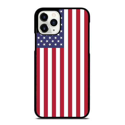 AMERICAN FLAG THE GREAT iPhone 11 Pro Case