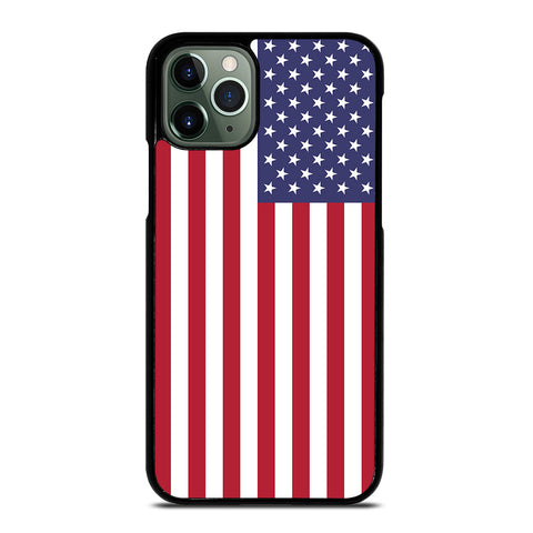 AMERICAN FLAG iPhone 11 Pro Max Case