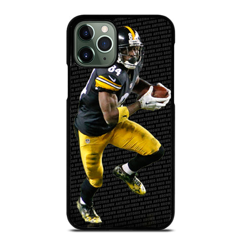 ANTONIO BROWN DRIBLE iPhone 11 Pro Max Case
