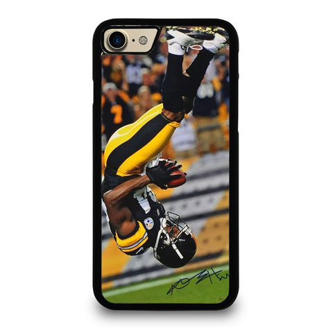 ANTONIO BROWN FLIP ACTION iPhone 7 / 8 Case