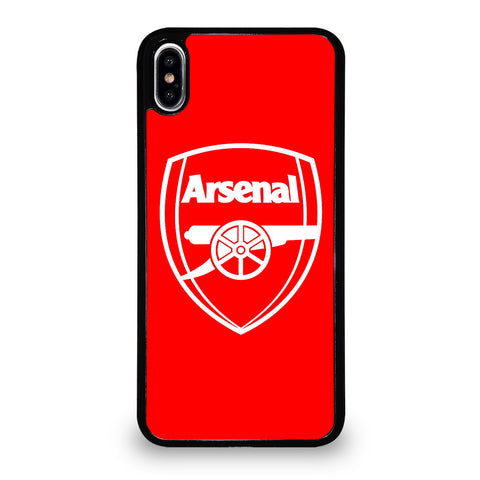 ARSENAL FOOTBALL LOGO iPhone XS Max Case