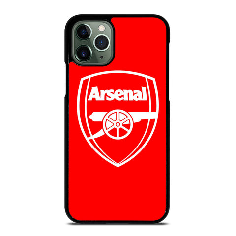 ARSENAL FOOTBALL LOGO iPhone 11 Pro Max Case