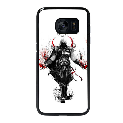 ASSASSIN'S CREED ART Samsung Galaxy S7 Edge Case