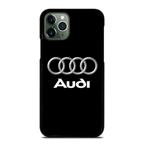 AUDI LOGO iPhone 11 Pro Max Case