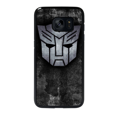 AUTOBOT CASE Samsung Galaxy S7 Edge Case