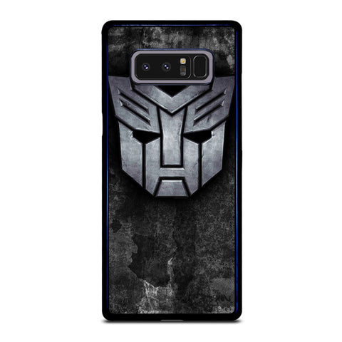 AUTOBOT CASE Samsung Galaxy Note 8 Case
