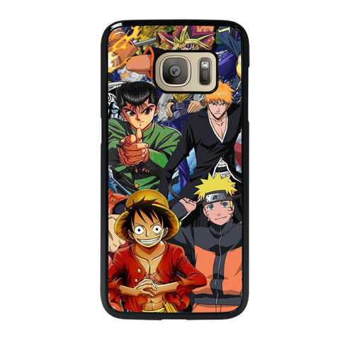 Art Crossover Legend Samsung Galaxy S7 Case