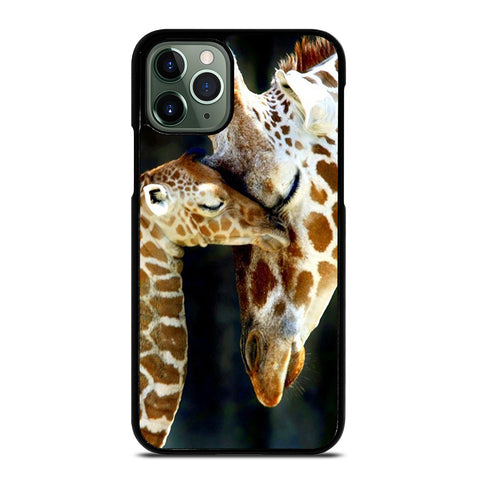 BABY GIRAFFE iPhone 11 Pro Max Case
