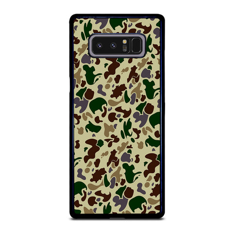 BAPE BATHING APE Samsung Galaxy Note 8 Case
