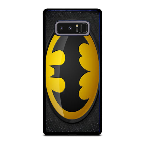 BATMAN LOGO Samsung Galaxy Note 8 Case