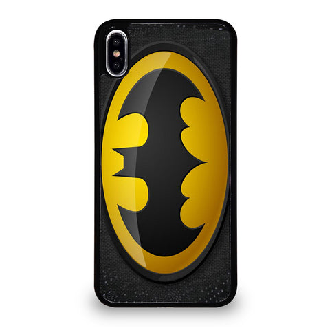 BATMAN LOGO iPhone XS Max Case