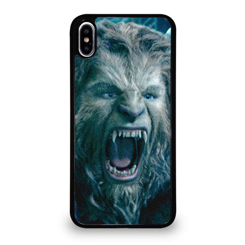 BEAUTY AND THE BEAST 2 iPhone XS Max Case