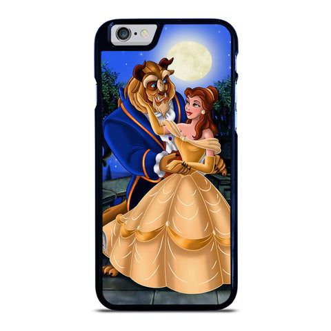 BEAUTY AND THE BEAST ROMANCE iPhone 6 / 6S Case