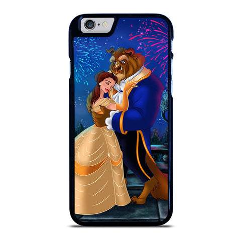 BEAUTY AND THE BEAST ROM iPhone 6 / 6S Case