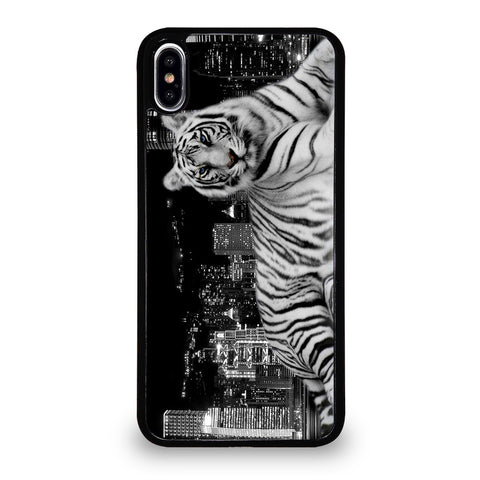 BENGAL TIGER BLACK SHADOW iPhone XS Max Case