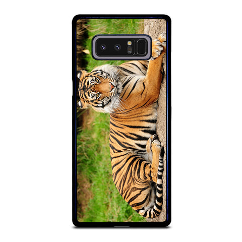 BENGAL TIGER Samsung Galaxy Note 8 Case