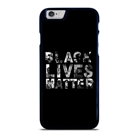 BLACK LIVES MATTER iPhone 6 / 6S Case
