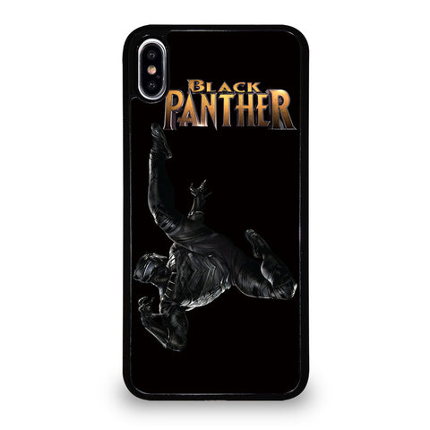 BLACK PANTHER CASE iPhone XS Max Case