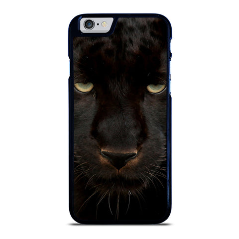 BLACK PANTHER FACE iPhone 6 / 6S Case