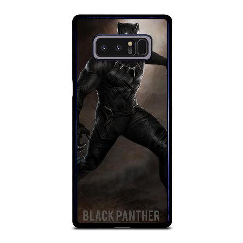 BLACK PANTHER HERO Samsung Galaxy Note 8 Case