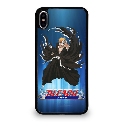 BLEACH CHARACTER iPhone XS Max Case