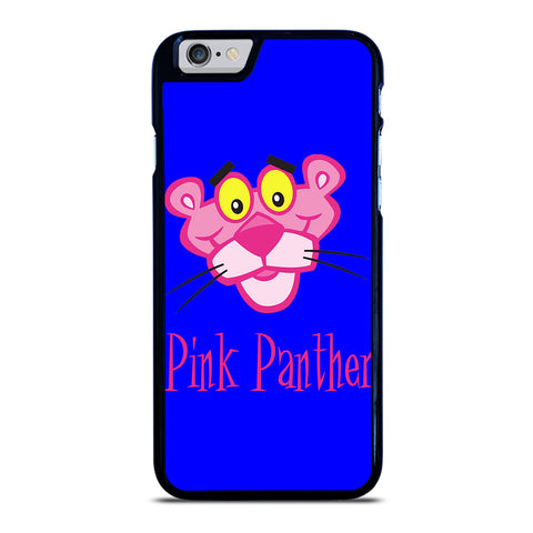 BLUE PINK PANTHER iPhone 6 / 6S Case