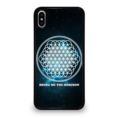 BMTH SEMPITERNAL iPhone XS Max Case