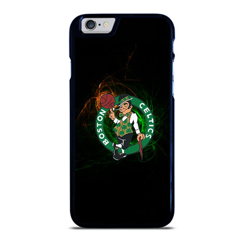 BOSTON CELTICS LOGO ART iPhone 6 / 6S Case