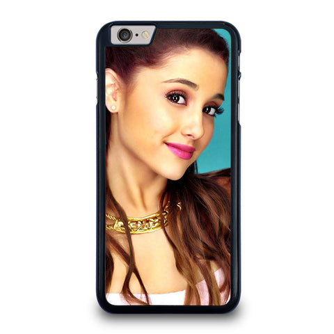 BRIGHT ARIANA GRANDE iPhone 6 / 6S Plus Case