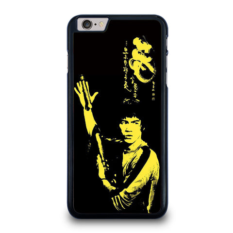 BRUCE LEE IN ACTION iPhone 6 / 6S Plus Case