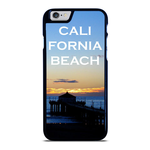 CALIFORNIA BEACH iPhone 6 / 6S Case