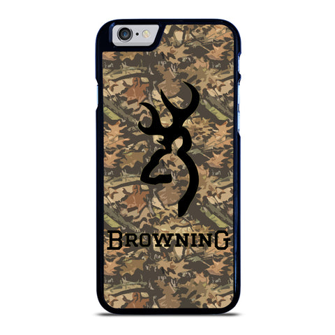 CAMO BROWNING CASE iPhone 6 / 6S Case