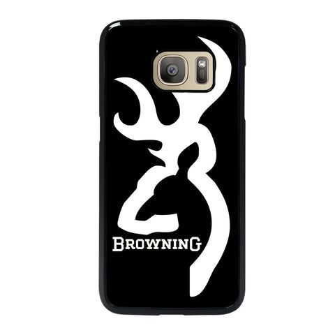 CAMO BROWNING DESIGN Samsung Galaxy S7 Case