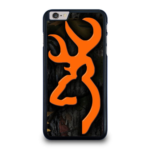 CAMO BROWNING SYMBOL iPhone 6 / 6S Plus Case