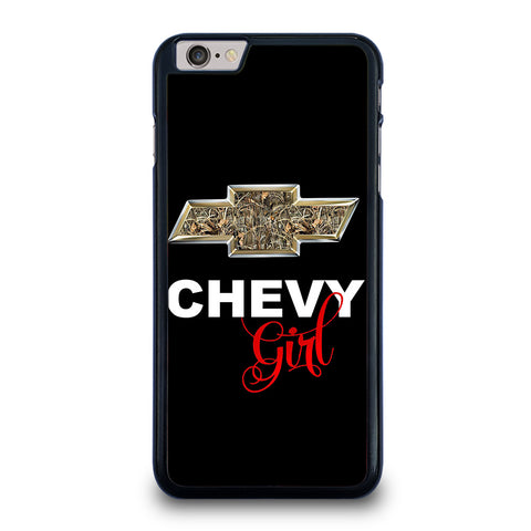 CAMO CHEVY GIRL iPhone 6 / 6S Plus Case