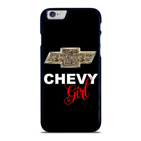 CAMO CHEVY GIRL iPhone 6 / 6S Case