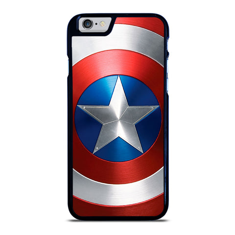 CAPTAIN AMERICA SHIELD iPhone 6 / 6S Case