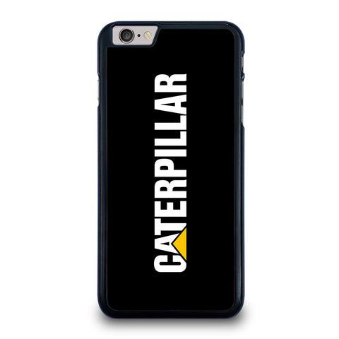 CATERPILLAR BLACK iPhone 6 / 6S Plus Case