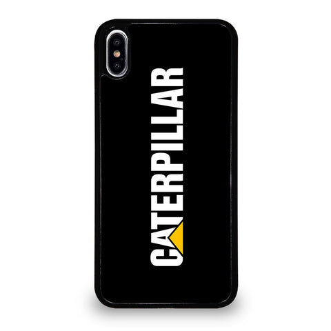 CATERPILLAR BLACK iPhone XS Max Case