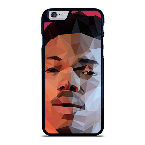 CHANCE THE RAPPER RUSSELL iPhone 6 / 6S Case