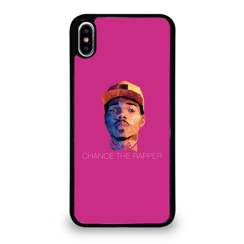 CHANCE THE RAPPER iPhone XS Max Case