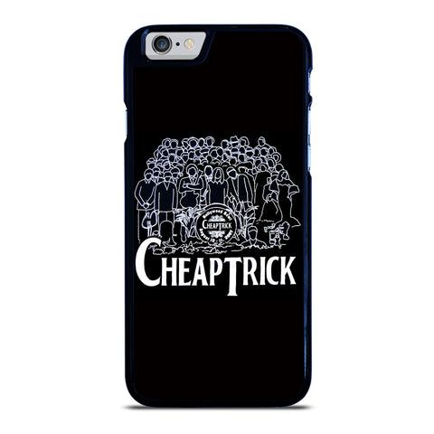 CHEAP TRICK BAND iPhone 6 / 6S Case