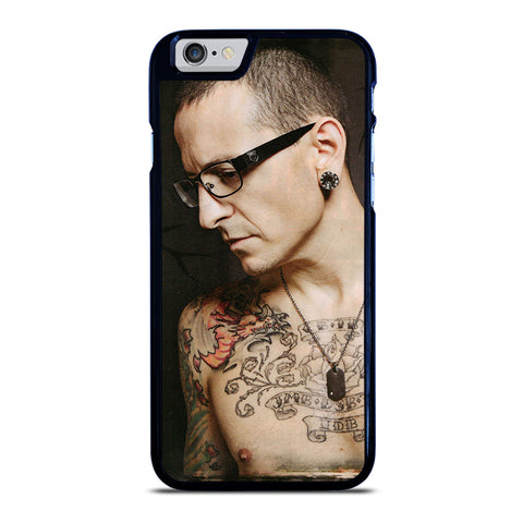 CHESTER BENNINGTON CASE iPhone 6 / 6S Case