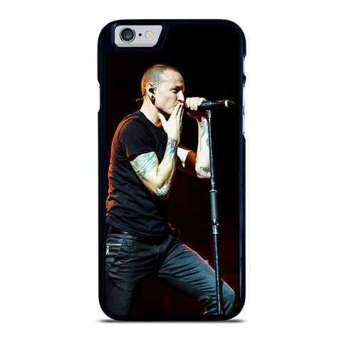 CHESTER BENNINGTON KISS BYE iPhone 6 / 6S Case