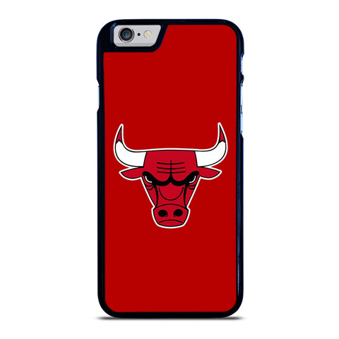 CHICAGO BULLS LOGO iPhone 6 / 6S Case