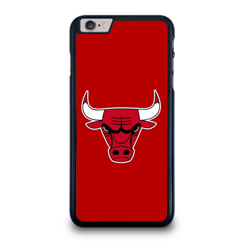 CHICAGO BULLS LOGO iPhone 6 / 6S Plus Case