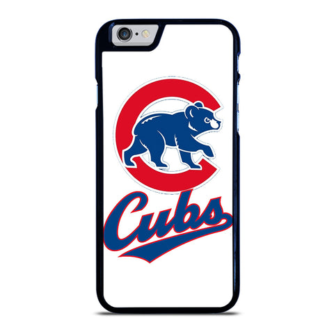 CHICAGO CUBS iPhone 6 / 6S Case