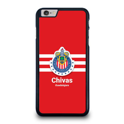CHIVAS GUADALAJARA LOGO iPhone 6 / 6S Plus Case