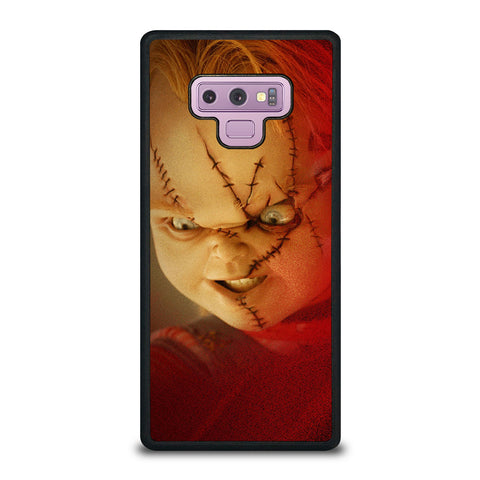 CHUCKY FACE Samsung Galaxy Note 9 Case